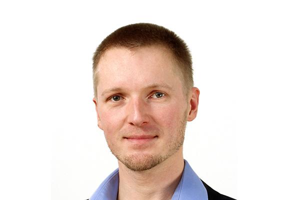 Petr Jasinski