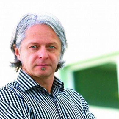 Martin Paleček