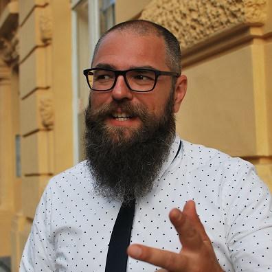 Bogdan Papara Popescu