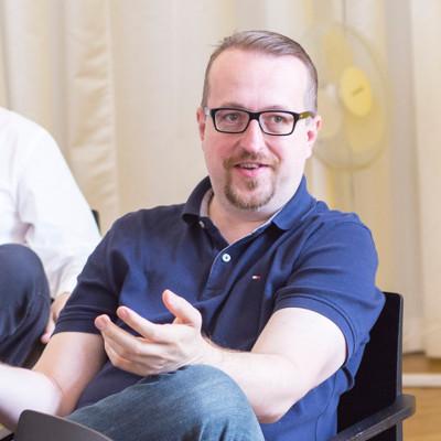 Kamil Pošvic
