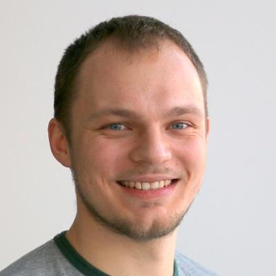 Michal Švácha