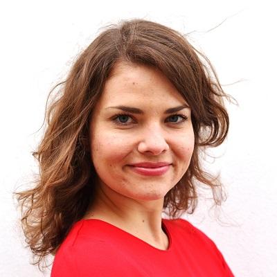 Kristina Štěpánková