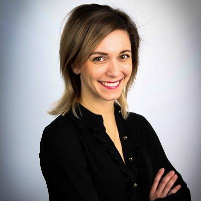 Adriana Biegunová