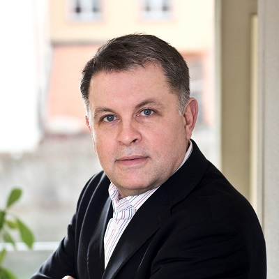Petr Vrzáček