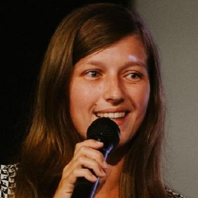 Barbora Komberec Novosadová
