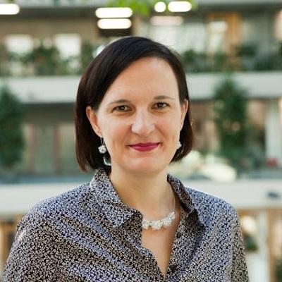 Alena Líškay Králíková