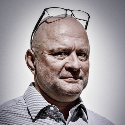 Martin Kovařík