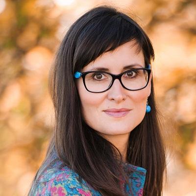 Zuzana Dudková