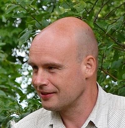 Bronislav Růžička