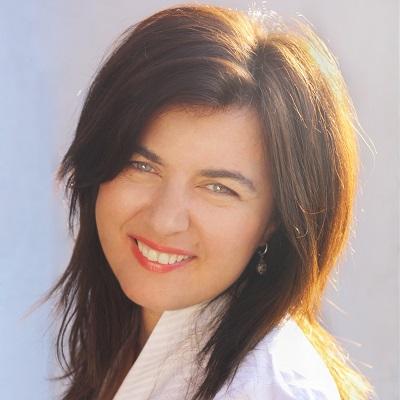 Cecilia Marinova