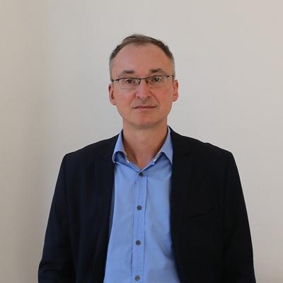 Tomáš Hořejší