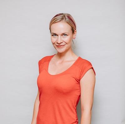 Zdeňka Havrlíková