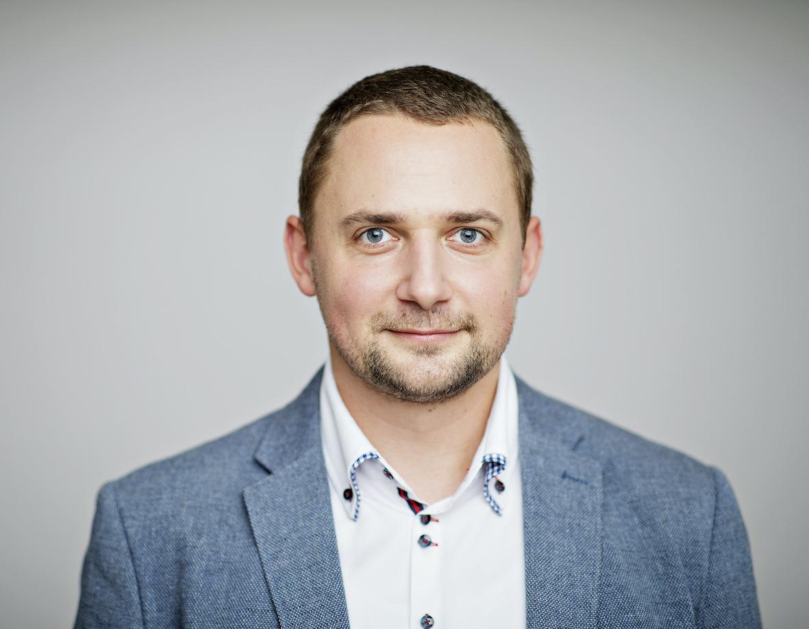 Jakub Heikenwälder