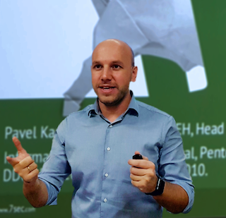 Pavel Kaminsky