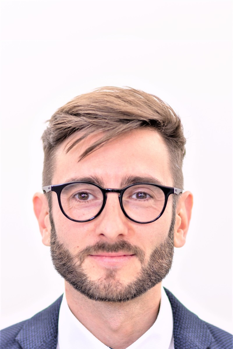 Michal Gloger